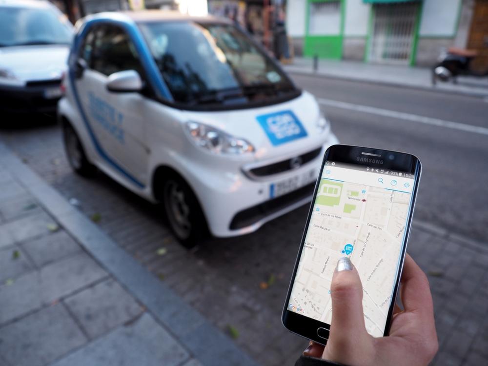No todo es perfecto en el Car-sharing; surgen las primeras quejas de los usuarios