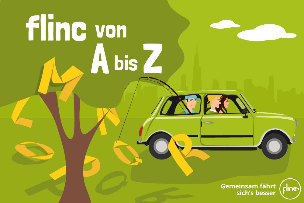 Daimler compra el servicio alemán de ride-sharing Flinc 2