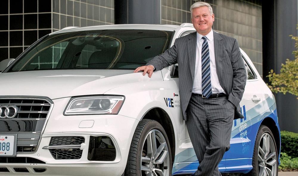 Delphi compra Nutonomy por $ 400 millones para aumentar el desarrollo y distribución de sus vehículos autónomos 2