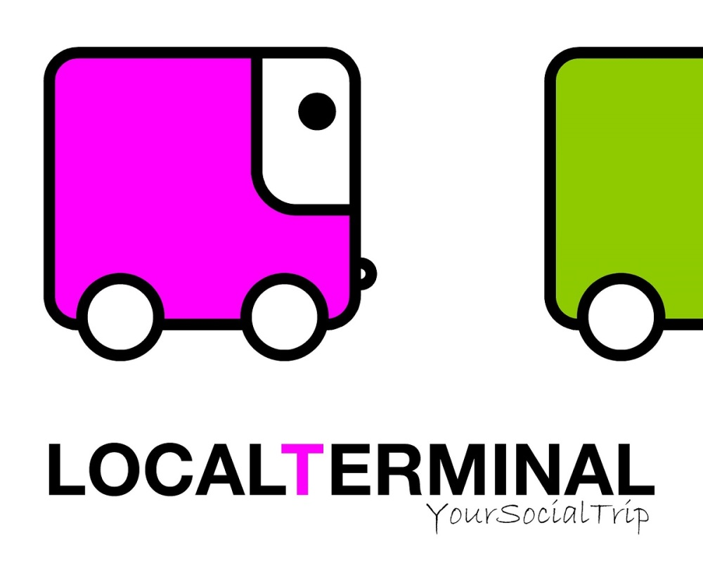 Local Terminal incentivar turismo rural con smart mobility