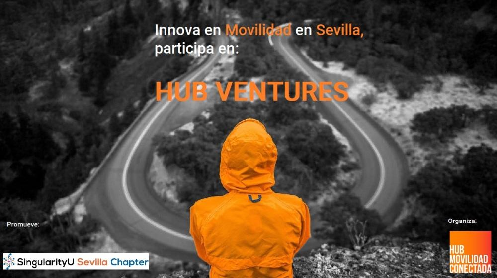 hub ventures hub movilidad concectada