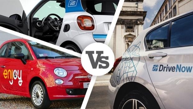 Que tendencias podemos esperar en los próximos años entorno a la movilidad compartida?