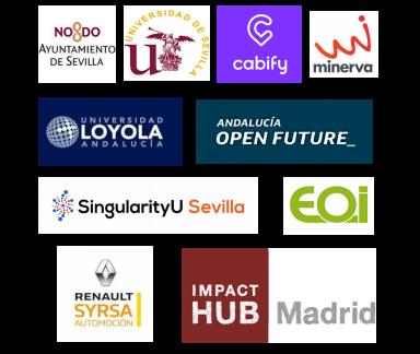 colaboradores HUB Movilidad Conectada