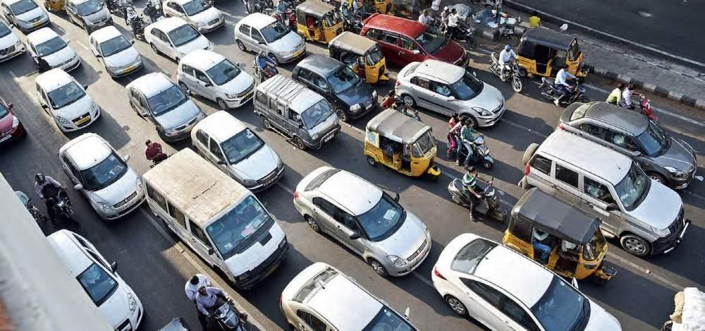 Carpooling (I): ¿Que son, como surgieron y como funcionan?