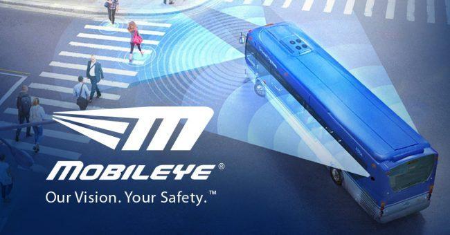 DGT y Mobileye se unen para mejorar la seguridad vial y prepararse para un futuro autónomo.