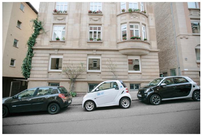 Cinco razones por las que el uso compartido del automóvil juega un papel decisivo en el avance de la movilidad eléctrica