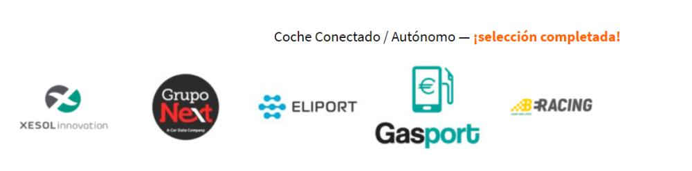 startups coche conectado investor event