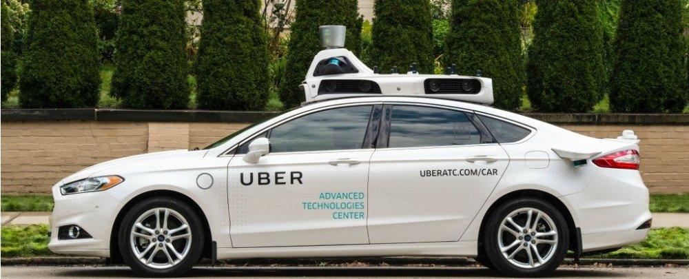 Uber se encuentra en el ojo de la tormenta