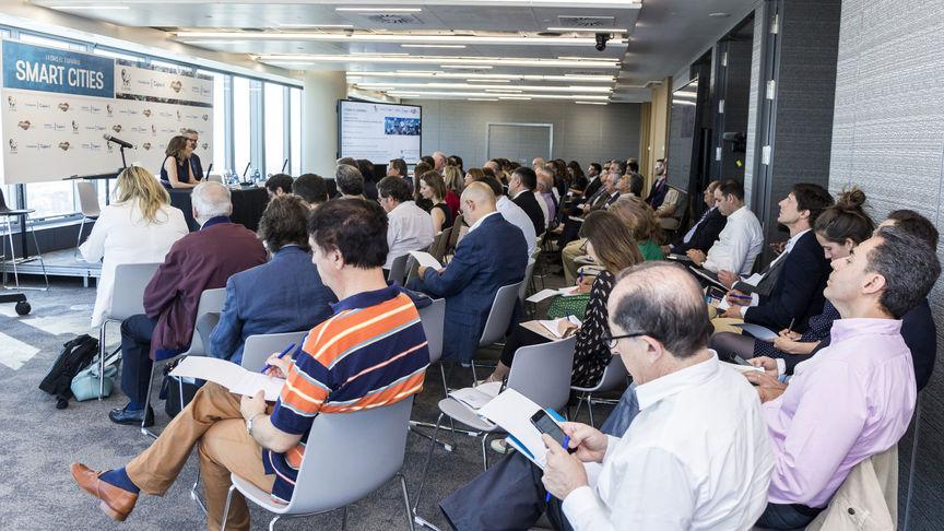 foro smart cities El Español