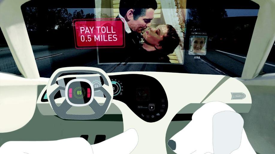 MaaS y vehículos autónomos como eje central de la movilidad