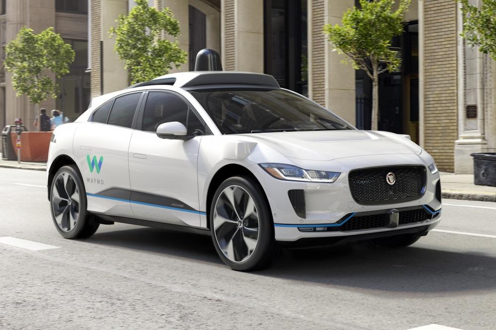 ¿Será Waymo quien abra el camino de la movilidad con vehículos autónomos?