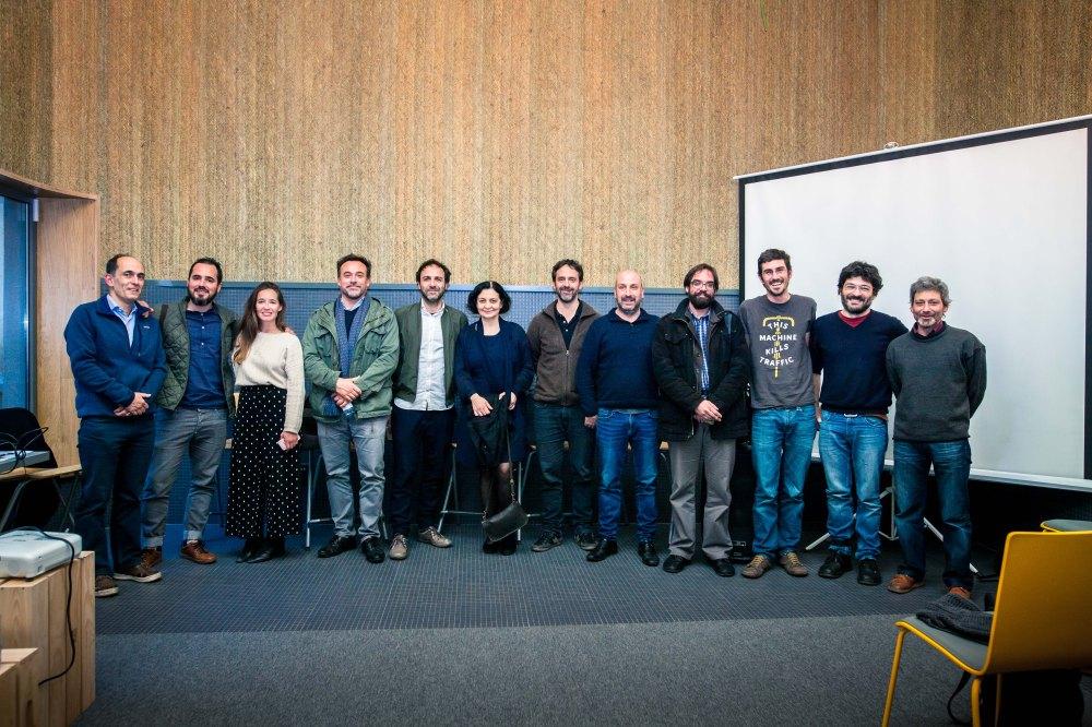 Partnerships HUB movilidad conectada