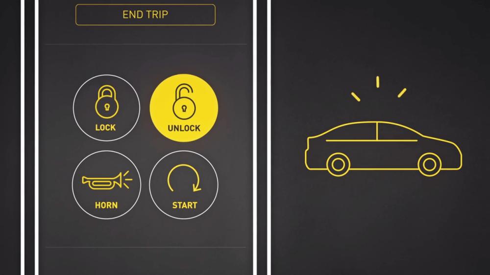 """General Motors lanza """"Maven"""" para que sus clientes alquilen sus automóviles a otras personas"""