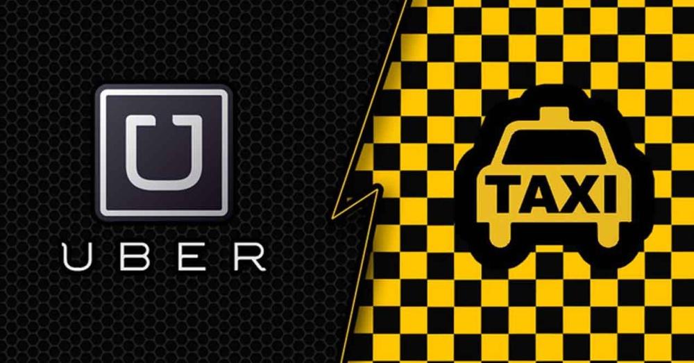 ¿Cuál es el número correcto entre taxis y licencias VTC en una ciudad?