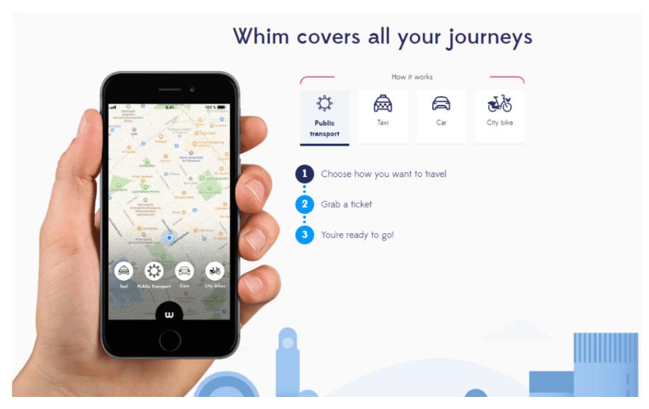 Aparcando el automóvil (II): Alternativas para movilidad a media distancia