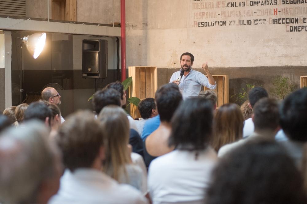 Madrid campo de pruebas para la movilidad compartida