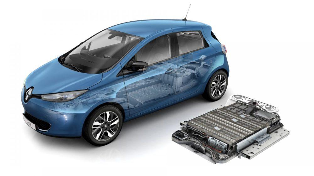 electric vehicles - Miguel Pantaleón